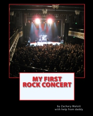 My First Rock Concert