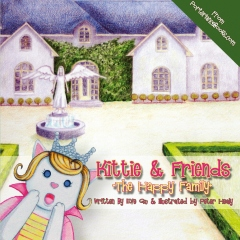 Kittie & Friends:  The Happy Family