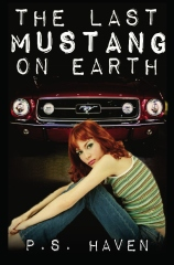 The Last Mustang on Earth