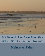 Job Search The Canadian Way
