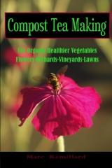 Compost Tea Making