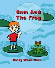 Sam and the Frog