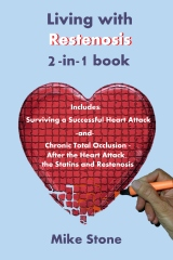 Living with Restenosis 2-in-1 book