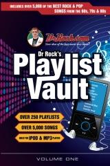 Dr. Rock's Playlist Vault