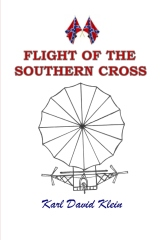 Flight of the Southern Cross
