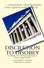 Discretion to Disobey