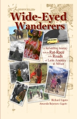 Wide-Eyed Wanderers