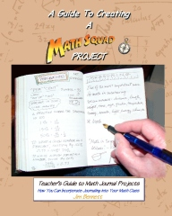 Teacher's Guide to Math Journal Projects