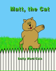 Matt the Cat