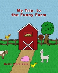 My Trip To The Funny Farm