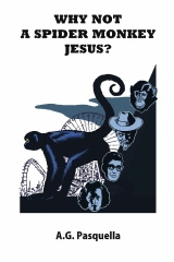 Why Not A Spider Monkey Jesus?