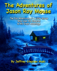 The Adventures of Jason Roy Mouse
