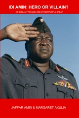 Idi Amin: Hero or Villain?