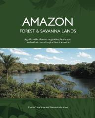 Amazon Forest and Savanna Lands