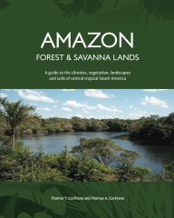 Amazon Forest and Savanna Lands