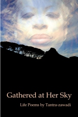 Gathered at Her Sky