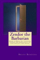 Zendor the Barbarian