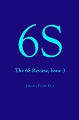 6S, The 6S Review, Issue 3