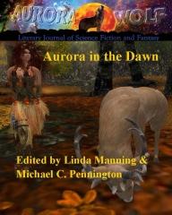 Aurora In The Dawn