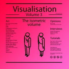 Visualisation Magazine