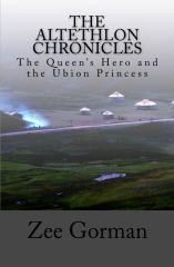 The Altethlon Chronicles