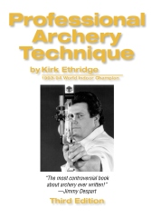 Professional Archery Technique