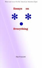 Essays on Everything