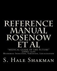 Reference Manual Rosenow Et Al