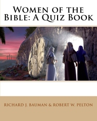 Women of the Bible: A Quiz Book