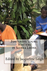 Fostering Young Writers in Sierra Leone