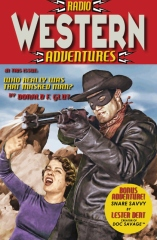 Radio Western Adventures