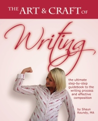 The Art & Craft of Writing