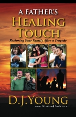 A Father's Healing Touch