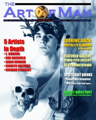 The Art Of Man - First Edition