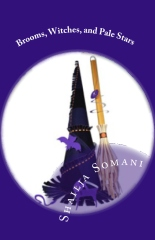 Brooms, Witches, and Pale Stars