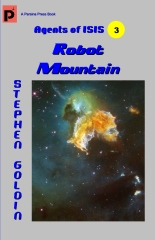 Robot Mountain