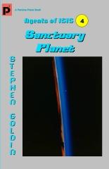 Sanctuary Planet
