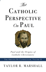 The Catholic Perspective on Paul