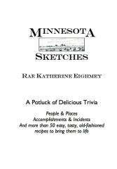 Minnesota Sketches