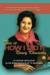 This Is HOW I DID IT: Nancy Kominsky