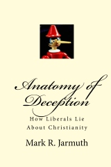 Anatomy of Deception
