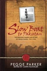 Slow Boat to Pakistan