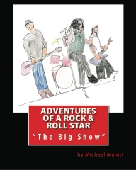 Adventures of a Rock & Roll Star