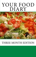 Your Food Diary