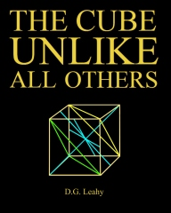 The Cube Unlike All Others