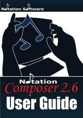 Notation Composer 2.6 Users Guide