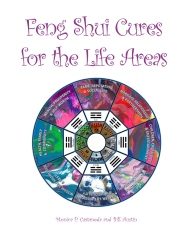 Feng Shui Cures for the Life Areas