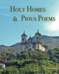 Holy Homes & Pious Poems