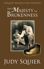 His Majesty In Brokenness