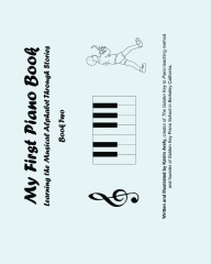 My First Piano Book 2